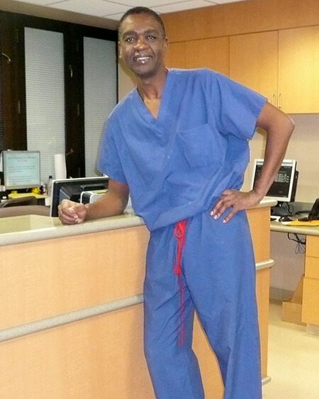 Dr Taonei Mushayandebvu